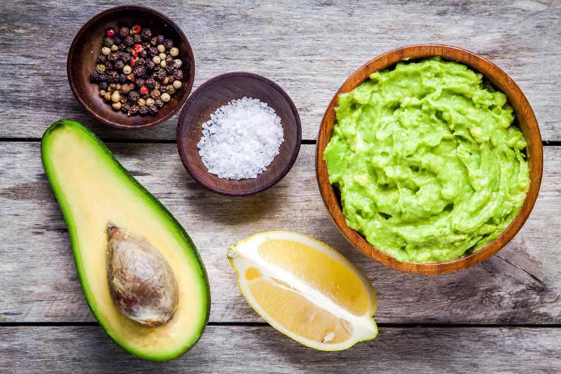 cretan avocado